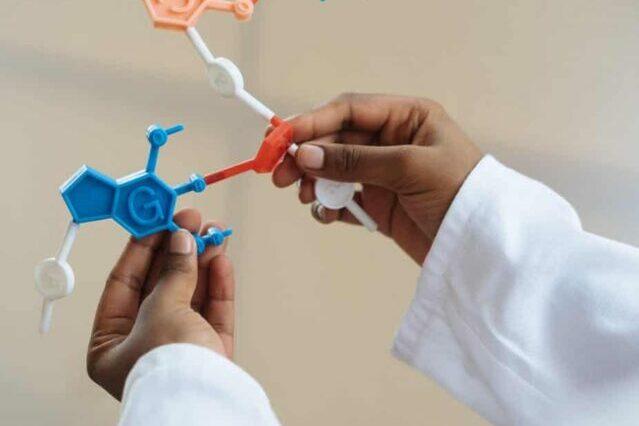 Clinical Research Associate Pharma
